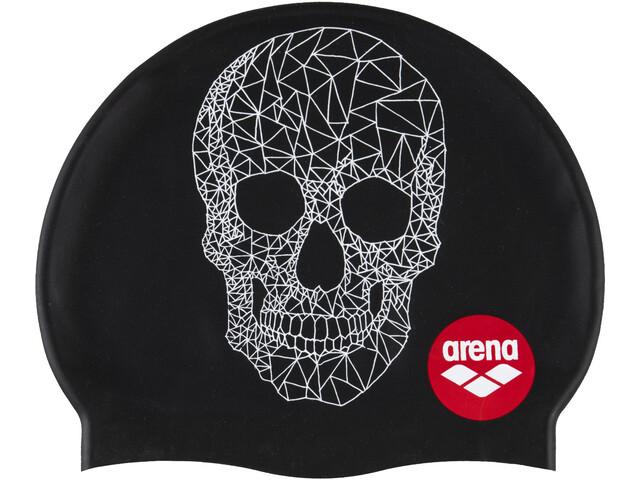 arena Print 2 Gorra, crazy pop skulls